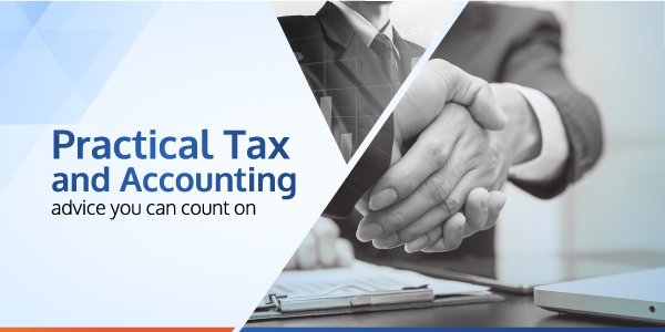 Practical Tax and Accounting