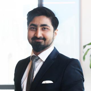Salik Khatri Senior - Tax & Accounting Advisor