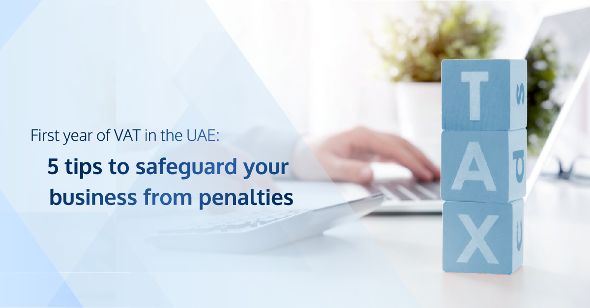 5 tips to safeguard your business from penalties