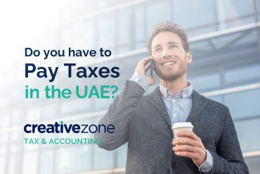 Do you Have to Pay Taxes in the UAE?