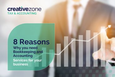 8 Reasons Why you need Bookkeeping