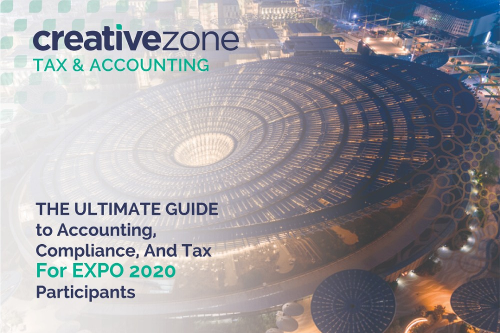 The Ultimate Guide to Accounting, VAT & Compliance picture